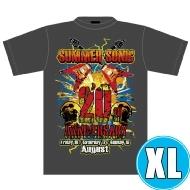 ヴィンテージ HARD ROCK Tシャツ GRAY (XL)※事後販売分
