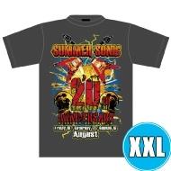 ヴィンテージ HARD ROCK Tシャツ GRAY (XXL)※事後販売分
