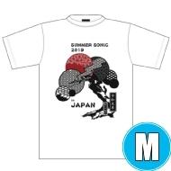 和風Tシャツ WHITE (M)※事後販売分