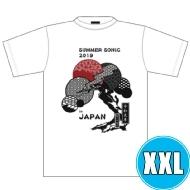 和風Tシャツ WHITE (XXL)※事後販売分