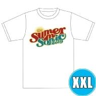 SUNSHINE Tシャツ WHITE (XXL)※事後販売分