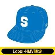 サマソニ×NEW ERA ローソン限定 ベースボールキャップ【Loppi・HMV限定】