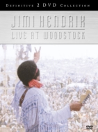 Live At Woodstock (2DVD)
