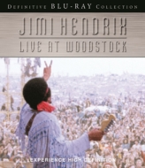 Live At Woodstock (2Blu-ray)
