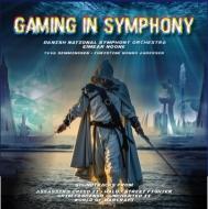 Gaming In Symphony: E.noone / Danish National So C.n.andersen(S)Semmingsen(Ms)