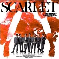 SCARLET (+DVD)