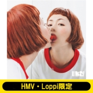 《HMV・Loppi限定 KAELA 「いちごちゃん」スマホリング付》 いちご 【初回限定盤】(+DVD)