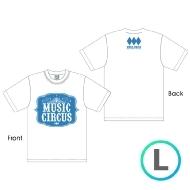 クラシックロゴTシャツ WHITE [L]