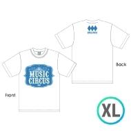 クラシックロゴTシャツ WHITE [XL]