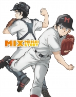 Mix Blu-Ray Disc Box Vol.1