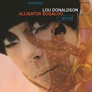 Alligator Bogaloo (180グラム重量盤レコード/BLUE GROOVES LP)
