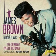 I've Got Money I've Got The Power: Singles 1958-62