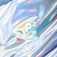 """Perfume The Best """"P Cubed"""" 【完全生産限定盤】(+Blu-ray)"""