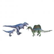 アニア AA-03 激闘!肉食恐竜ライバルセット