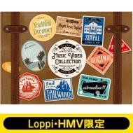 《Loppi・HMV限定 ラバーバンド3個セット付》 TrySail Music Video Collection 2015-2019 (Blu-ray)