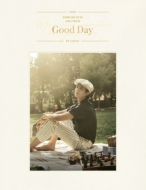2019 Park Bo Gum Asia Tour in Japan <Good Day:May your everyday be a good day>