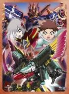 Shinkansen Henkei Robo Shinkalion Blu-ray Box4