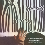 house Of Mine (Rework Of Sit At The Piano (7インチレコード)