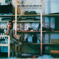 D.o.a.-The Third And Final Report Of