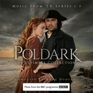 Poldark -The Ultimate Collection