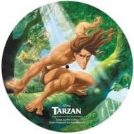 ターザン Tarzan オリジナルサウンドトラック (アナログレコード)