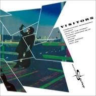 VISITORS 【完全生産限定盤】(アナログレコード)
