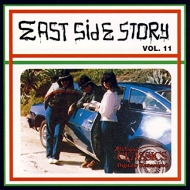 East Side Story Volume 11