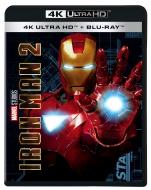 アイアンマン 2 4K UHD