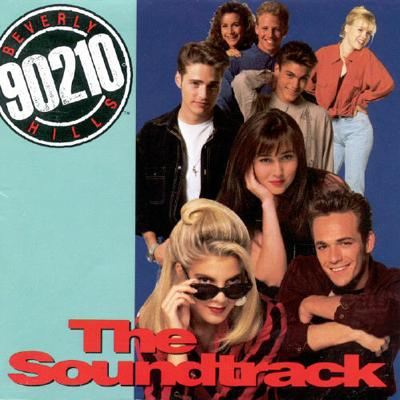 Beverly Hills 90210 -Tv Soundtrack