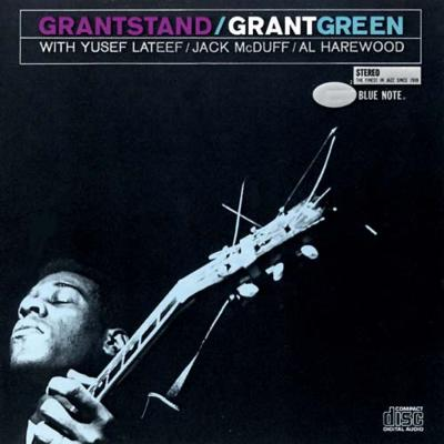 Grant Stand
