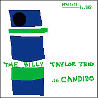 Billy Taylor Trio With Candido