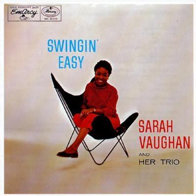 Swinging Easy