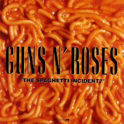 Spaghetti Incident
