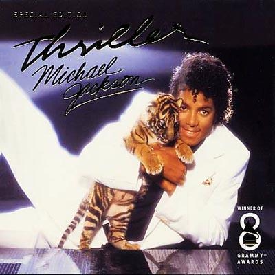 Thriller -Remaster