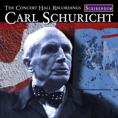 カール・シューリヒト・ボックス(10CD)