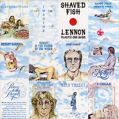 Shaved Fish <アルゼンチン盤>