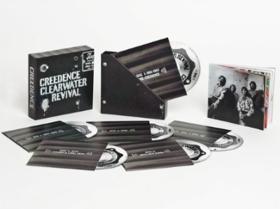 Creedence Clearwater Revival (6CD)