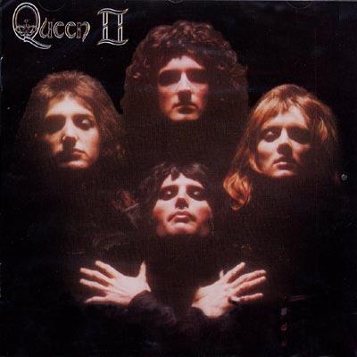 Queen: 2