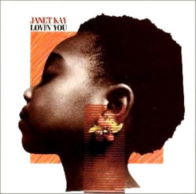 Lovin You -Best Of : Janet Kay...