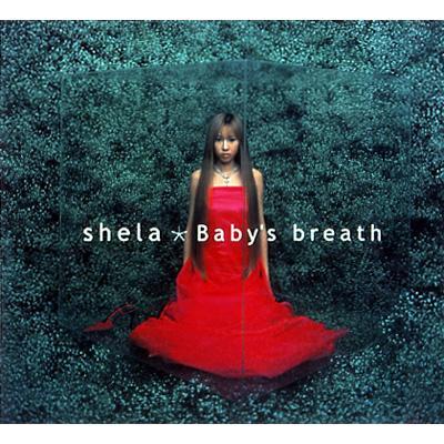 Baby's Breath 【Copy Control CD】