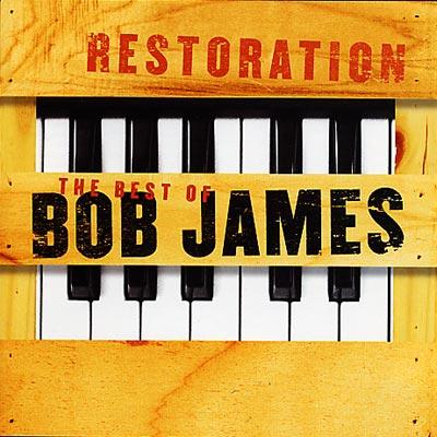 Restoration: Best Of (2CD)