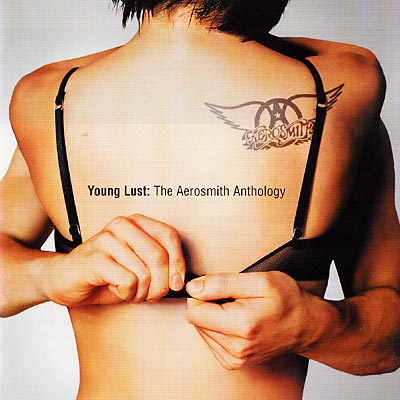 Young Lust -The Aerosmith Anthology