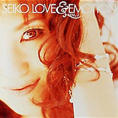 LOVE&EMOTION Vol.2