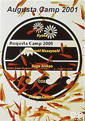 Augusta Camp 2001