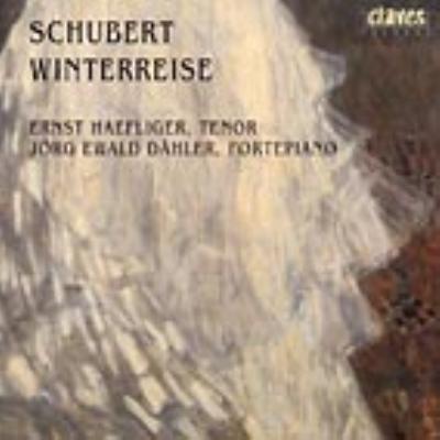 Winterreise: Haefliger(T)Dahler(Fp)