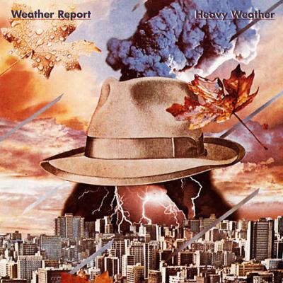 Heavy Weather -Remaster