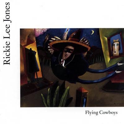 Flying Cowboys
