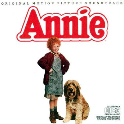 Annie -Soundtrack