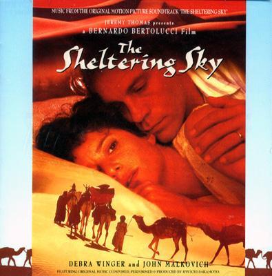 Sheltering Sky坂本龍一