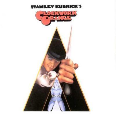 Clockwork Orange -Soundtrack